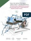 Estudios Técnicos Para Proyectos de Agua Potable, Alcantarillado y Saneamiento