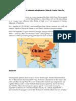 Turism China