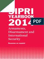 SIPRI YB 2014SummaryES.pdf