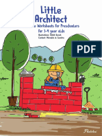 3 4 Little Architect