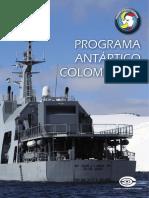 Programa Antartico Colombiano