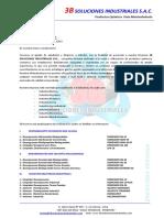 Carta de Presentación 3b Soluciones