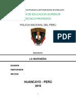 Monografia Marinera