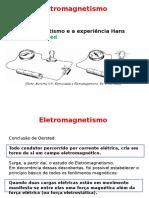 Aula 2 Eletromagnetismo 01