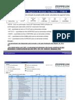 JMBZ QPR 0275R2 Treinamento Gantt via Siga Uso Diagram Atividade 17-06-16 ZEPPELIN SYSTEMS treinamento