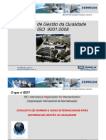 JMBZ-QPR-0154R0-Treinamento Proced ISO 9001 2008-Março 2010 ZEPPELIN SYSTEMS treinamento