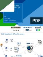 6E - Consumiendo Webservices Usando CA Plex