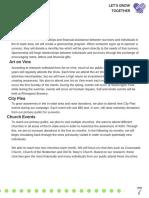 lets grow together- tactics  pg 7  - budget  pg 12   3
