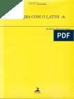 Em Dia Com o Latim - Antônio Pereira Gaio