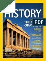 National Geographic History - November 2015  USA.pdf