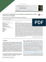 aflatoxina din faina.pdf