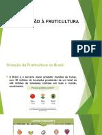 Introdução à Fruticultura2