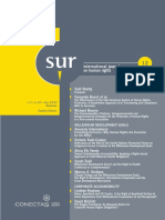 The Effectiveness of the SIDH - A Quantitative Approach to Its Functioning and Compliance With Its Decisions