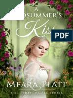 [Farthingale Series 04] - Meara Platt - A Midsummer's Kiss