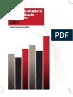 SARESP 2009 - Matriz de Referência para a Avaliação - Documento Básico[1]