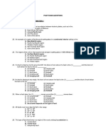 Exams DeformationII.doc