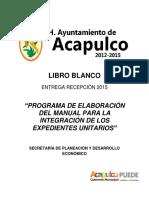 Lb Seplade Manual Integracion Expedientes Unitarios
