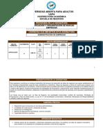 Adm-133 Planificacion y Organizacion de Nuevas Empresas