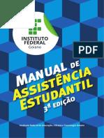 Manual Assistencia Estudantil