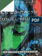 Paul John Eakin-En Contacto Con El Mundo