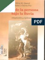 Test de la Persona Bajo la Lluvia - Adaptación y aplicacion.pdf