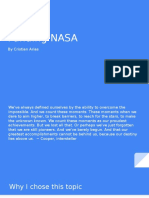 funding nasa