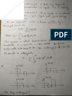 Lecture on fourier series