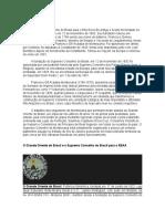Resumo Histórico dos Graus.doc