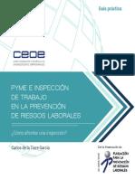 Guc3ada Prc3a1ctica Pyme Itss en Prl Ceoe