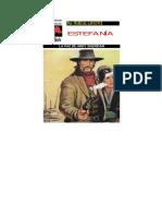 Marcial Lafuente Estefania - La Paz de Andy Sheridan