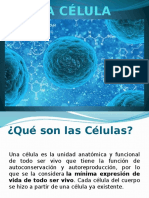 LA CÉLULA.pptx