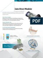 Ansys Spaceclaim Direct Modeler Brochure 16