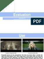 evaluation q1