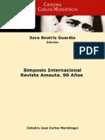 SIMPOSIO AMAUTA