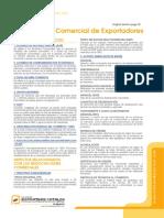 Glosario Comercial de Exportadores