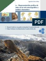 Geomecanica - Redes