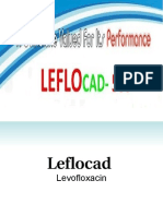 Leflocad 500 Mg Ppt
