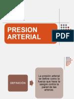 Clase 6 Presión Arterial