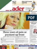 Friday, July 23, 2010 Surrey Leader