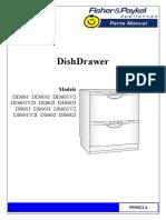 599021A-DD601-DS601-V1&2-parts