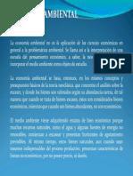 Economía Ambiental_Introducción