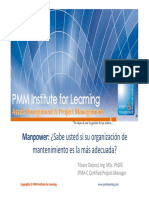 [01] PMM Manpower