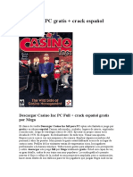 Casino Inc PC Gratis