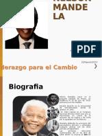 Nelson Mandela - Final