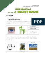 3Los+Sentidos+(Unidad+2)