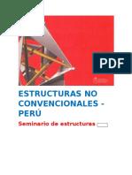 Estrutura No Convencional