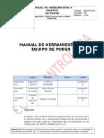 Manual de herramientas y equipos de poder Nexcom CONTRATISTAS.docx