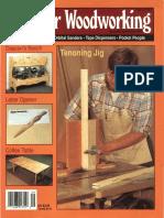 Popular Woodworking - 062 -1991.pdf