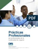 Professional Practices SP 0215