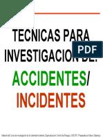 Acc Investigacion